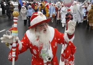 В России мошенники ограбили детей от имени Деда Мороза