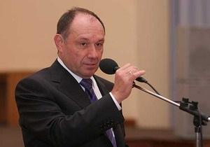Голубченко рассказал, почему поручился за попавшегося на крупной взятке киевского чиновника
