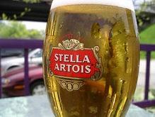 Stella Artois отказалась от услуг креативного агентства, которое занималось брендом 25 лет