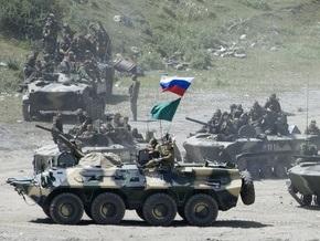 Война в Южной Осетии напомнила Пентагону о военной мощи России