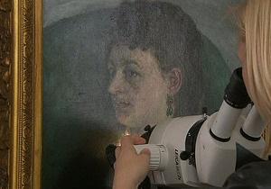 В Австралии из дома коллекционера украли картину Ренуара