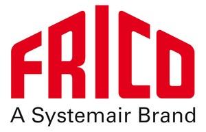 Осенний цикл технических семинаров Frico