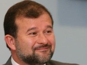 Балога: Яценюка освободили от должности ради стабилизации ситуации в ВР