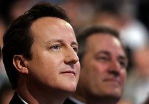 Предвыборная борьба в Британии: на запрос Гордон Браун Google будет выдавать сайт консерваторов