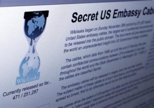 Белый дом: Скандал вокруг WikiLeaks не помешает реализации национальных интересов США и России