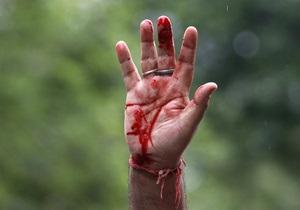 В Дагестане подрались 400 человек. Есть жертвы