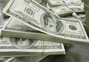 Госдолг США превысил рекордные $16 трлн