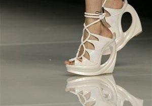 Ученые объяснили, что мужчинам больше нравятся женщины с маленькими ступнями и узким тазом