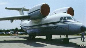 Таджикистан: задержать пилотов Ан-72 просил Кабул