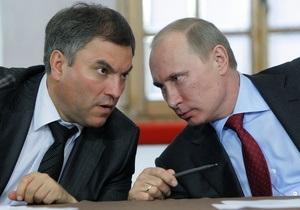 Reuters: Преемник Суркова развернул кампанию Путина лицом к народу