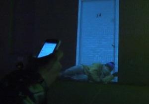 В Нью-Йорке помочь обездоленным призывают виртуальные бездомные