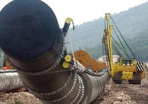 Польша выступает против новых проектов Газпрома