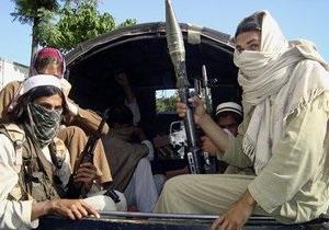 В Пакистане в ходе расследования убийства украинских альпинистов полицейские попали под обстрел боевиков