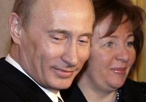 Путин развелся с женой - три версии скандального события