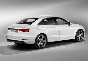 Озвучены украинские цены на самый дешевый Audi