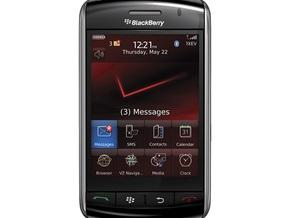 Вопрос ребенка озадачил создателей BlackBerry
