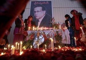 Охранник губернатора Пенджаба сознался в его убийстве