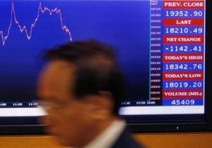 Фондовый рынок Китая вырос до нового максимума