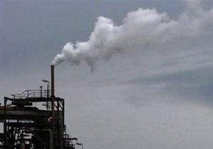 Более 50 стран приняли обязательства сократить выбросы парниковых газов к 2020 году