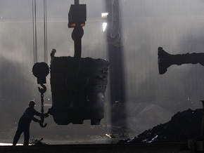 Эксперты: Для украинской металлургии впереди мертвый сезон