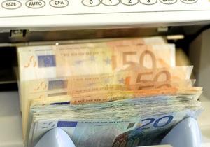 Доходность облигаций Германии впервые стала минусовой