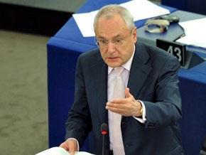 Европейская комиссия предложила отменить визовый режим для трех балканских государств