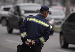 ГАИ обещает не останавливать автомобили с иностранными номерами  без видимых причин