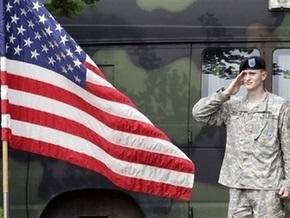 В последние четыре месяца Пентагон перевыполняет план по набору добровольцев