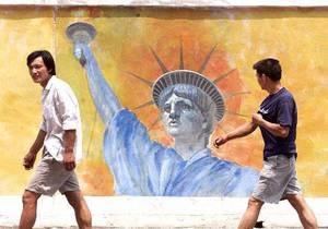 Украина увеличила товарооборот с США на 54%
