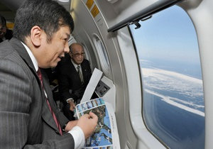 Генсек японского правительства заявил, что Россия неправильно поняла его слова о Курилах