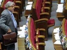 Ведомости: Ющенко ушел от Тимошенко