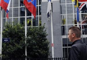 Европарламент не намерен замораживать отношения с Украиной