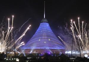 Корреспондент назвал Топ-10 самых современных зданий в странах бывшего СССР