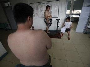 Исследование: Более половины поляков страдают ожирением