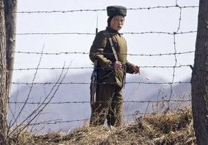 США уверены, что КНДР осуществит ядерный взрыв уже ближайшее время