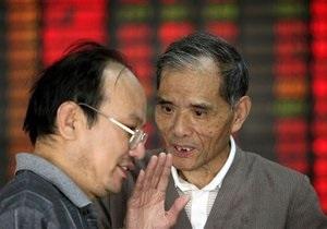 Азиатские рынки упали из-за стрельбы в Корее и европейских проблем