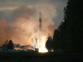 Космические войска РФ вывели на орбиту спутник
