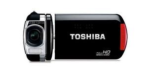 Toshiba представляет серию актуальных новинок