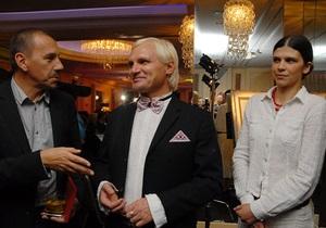 Олег Скрипка презентует в Киеве новый сольный проект