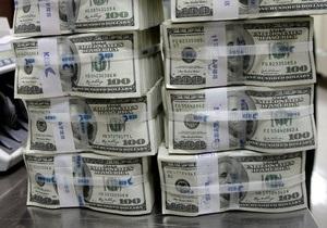 Внешний долг Украины перевалил за $120 млрд