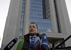 Газпром: Украина упустила время для обсуждения объемов поставок газа