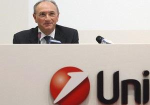 Ъ: Два крупных украинских банка решили объединиться