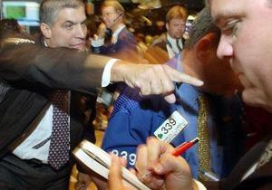 Киев назвал организатора выпуска евробондов