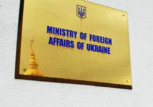 МИД заверил, что пострадавшим в ДТП в Польше украинцам оказывается всевозможная помощь