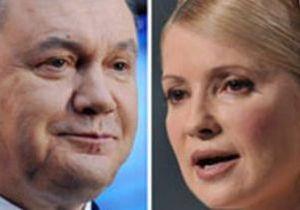 ВВС Україна: Появится ли в США  список Тимошенко ?