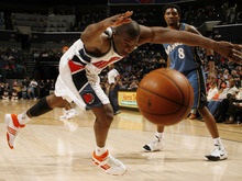 NBA: Пробуждение Вашингтона