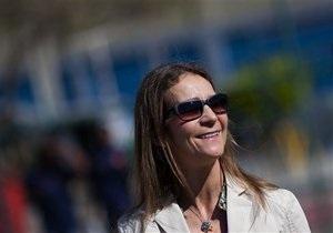 Новости Испании: Дочь испанского короля оштрафовали за вождение трактора