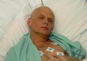 Впервые вдова Литвиненко признала, что ее муж работал на британские спецслужбы