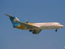 Самолет Донбассаэро совершил аварийную посадку в Шарм-Эль-Шейхе