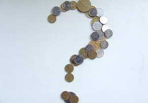 Доходы госбюджета превысили треть триллиона гривен по итогам года